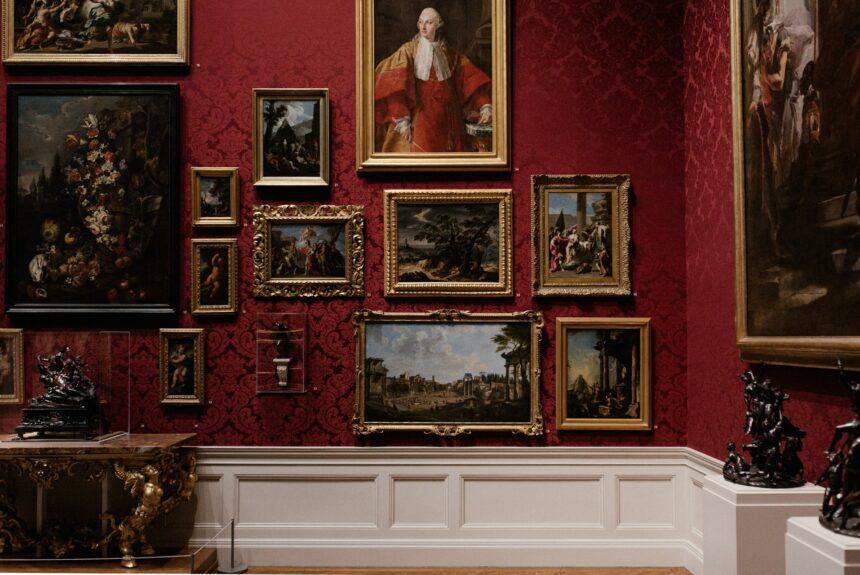 Muzeum Przypkowskich: niezwykłe muzeum i jego dzieje