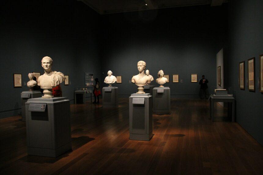Muzea w Polsce