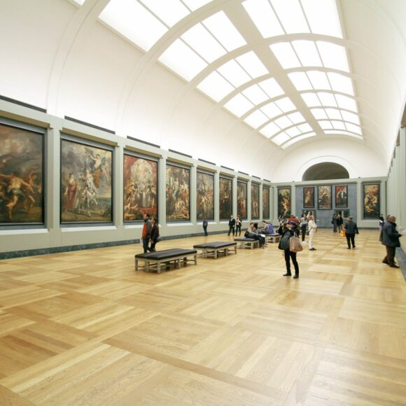 Gdańskie muzea, czyli jakim ekspozycjom warto poświęcić uwagę?